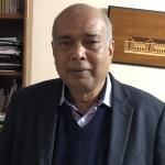 Dr. Satya Narayan Mohanty