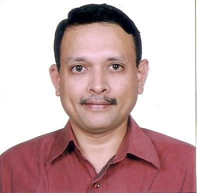 A. Ganesh Kumar
