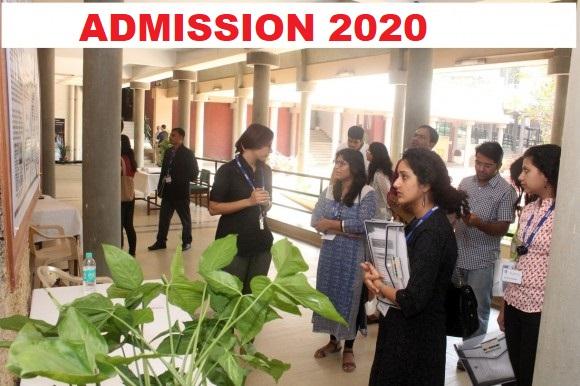 admission 2020