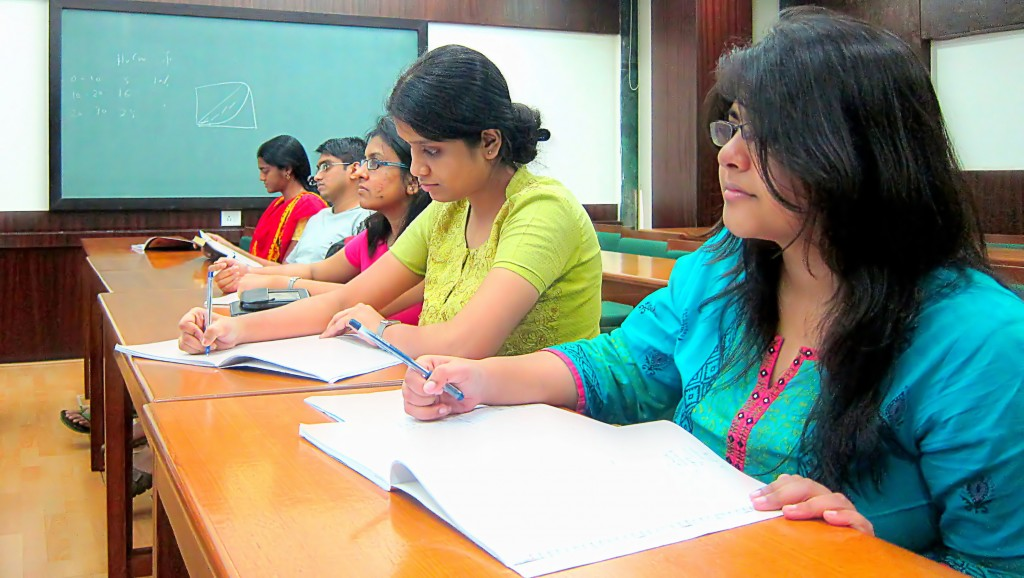 Is course work compulsory for phd