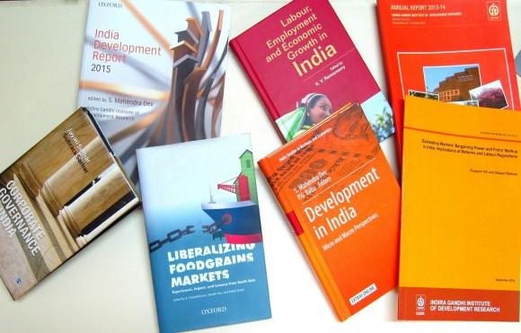 Research & Publication