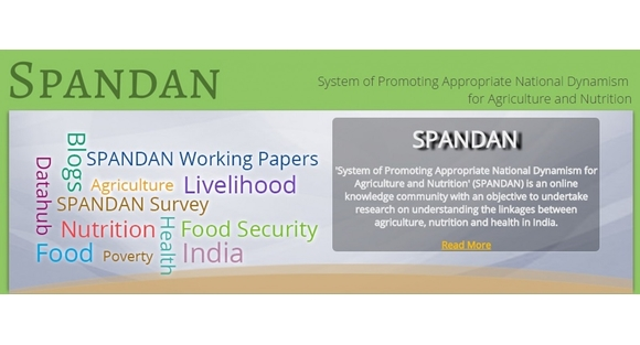 SPANDAN: Call for research proposals
