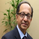 Prof. Kaushik Basu
