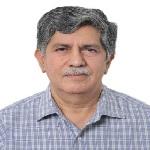 Dr. Shashanka Bhide