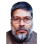 Prof. Satish Kumar Jain