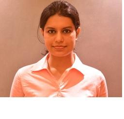 Madhuparna Ganguly